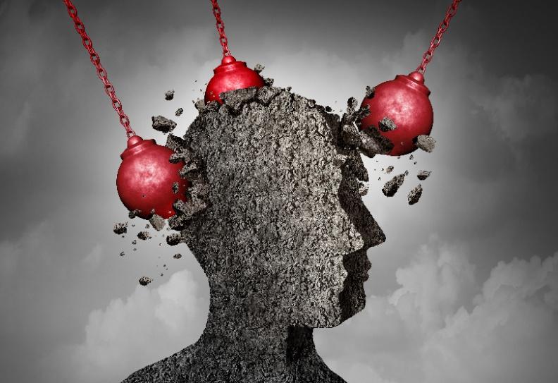Влияние наркотических веществ на человеческий организм