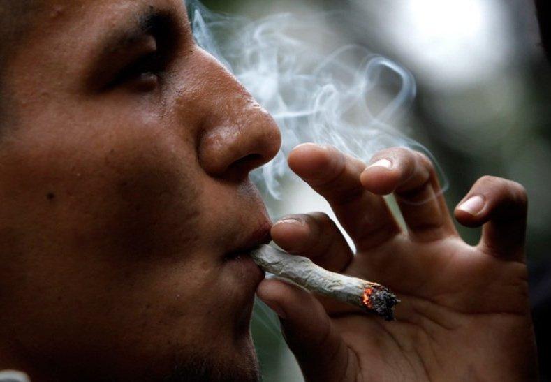 Опасность синтетических наркотиков