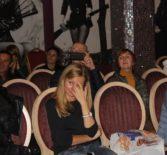 Открытый семинар для родителей
