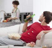 Алкоголик в семье, что делать?