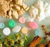 Cоли, спайсы и другие синтетические наркотики, уничтожающие молодежь