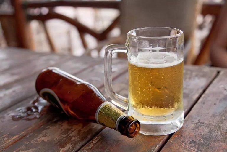 Как понять что это пивной алкоголизм