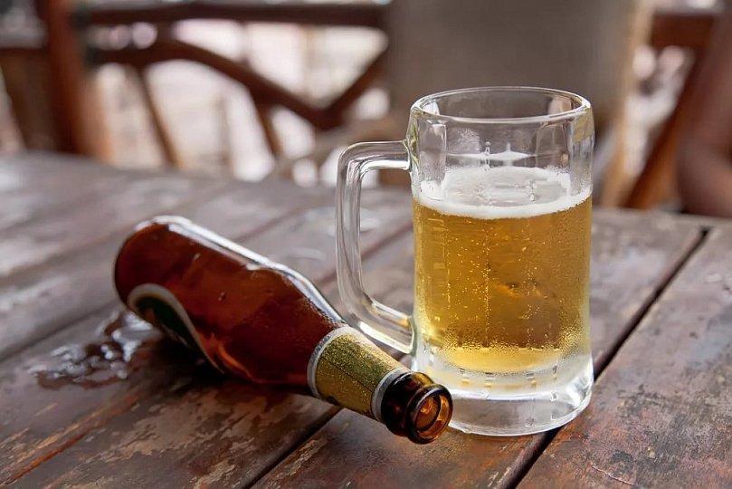 Вред пива. Признаки пивного алкоголизма