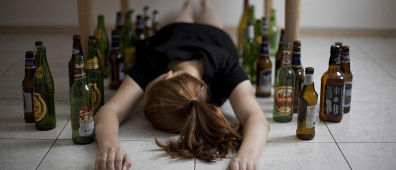 Женский алкоголизм или как избавиться от пагубной зависимости?