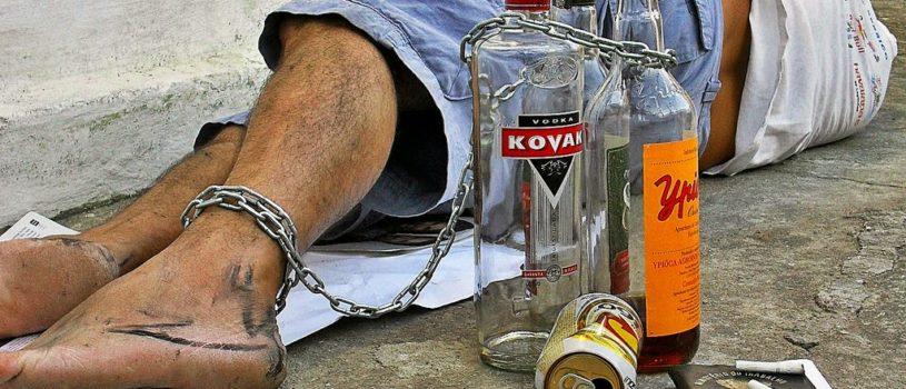 Стадии алкоголизма. Признаки и начало заболевания