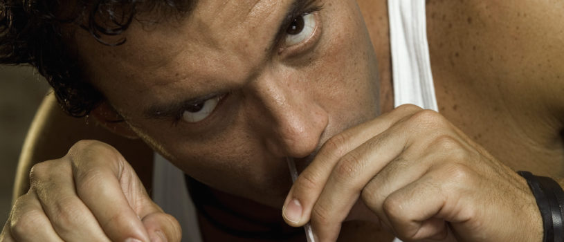 Как остановить действие амфетамина? Методы выведения из организма