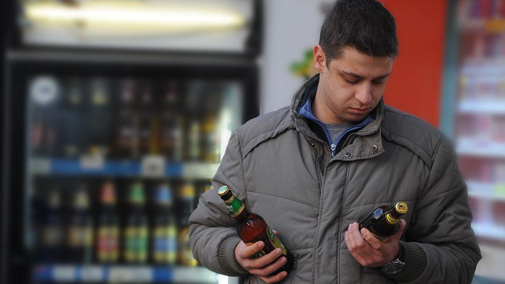 Как бороться с алкоголизмом в наше время
