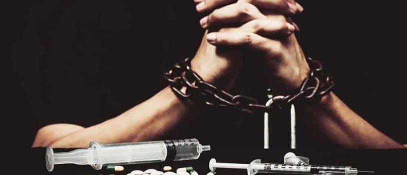 Как происходит лечение наркозависимости