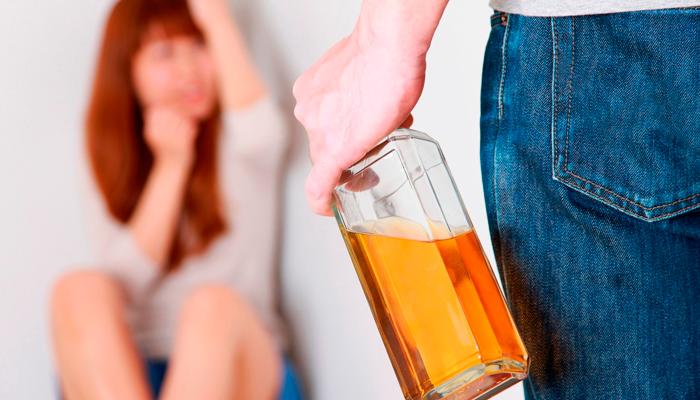алкогольный абстинентный синдром лечение