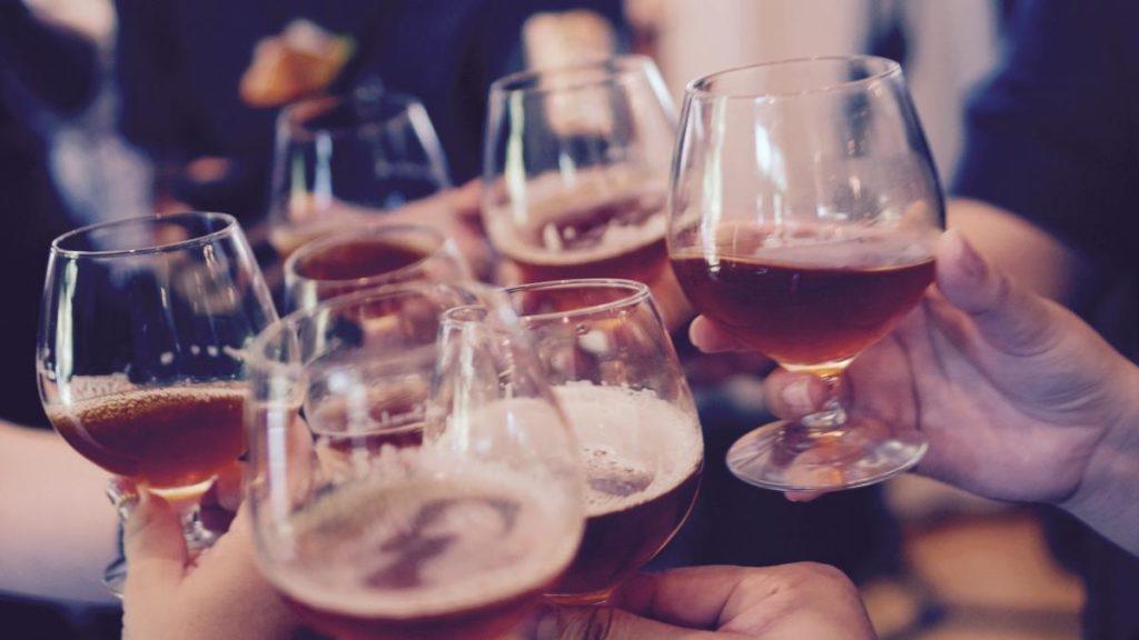Как избавиться от тяги к алкоголю?
