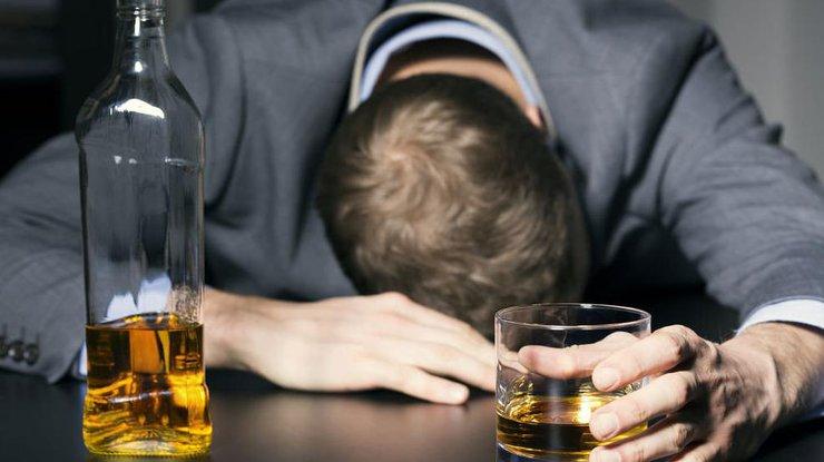 Степени алкоголизма: 3 стадии
