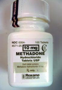 Метадон (наркотик)