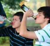 2 популярные причины алкоголизма