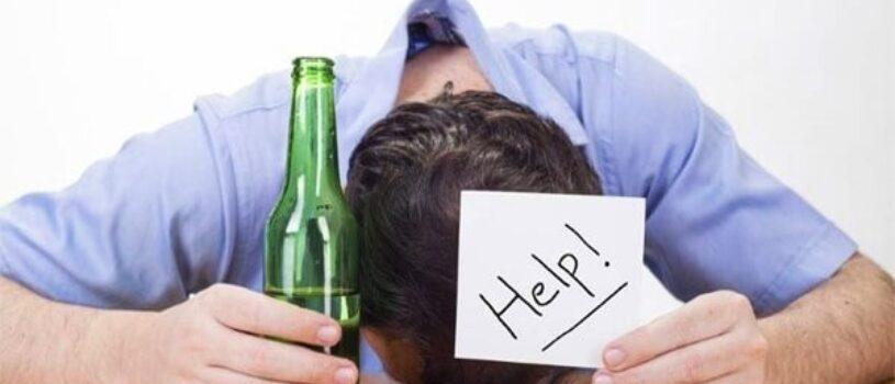 Как убедить алкоголика не пить?